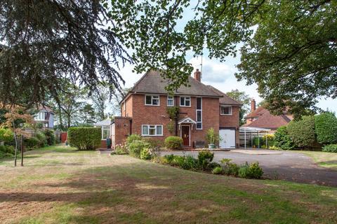 4 bedroom detached house for sale - St Barnabas Road, Emmer Green, Reading