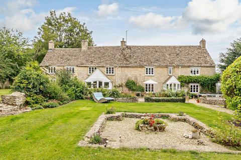 7 bedroom detached house for sale - Ewen, Cirencester, Gloucestershire, GL7