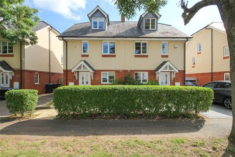 3 bedroom semi-detached house for sale - Clarkes Road, Hatfield