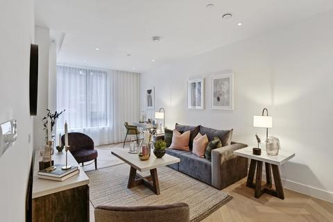 2 bedroom apartment for sale - HKR Hoxton London E2