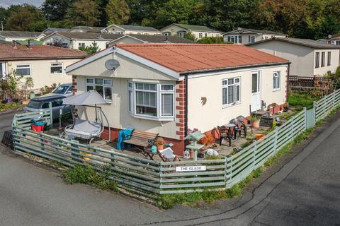 3 bedroom bungalow for sale - The Glade, Caerwnon Park, Builth Wells, LD2 3YE