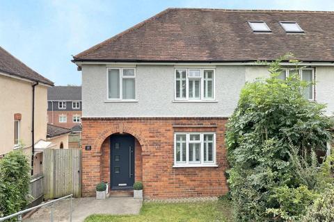 3 bedroom semi-detached house for sale - Henley Road, Caversham, Reading