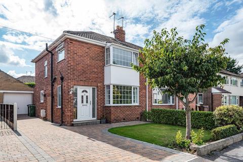 3 bedroom semi-detached house for sale - Meyrick Avenue, Wetherby, LS22 6SP