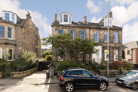 2 bedroom ground floor flat for sale - 46a, Pilrig Street, Edinburgh, EH6 5AL