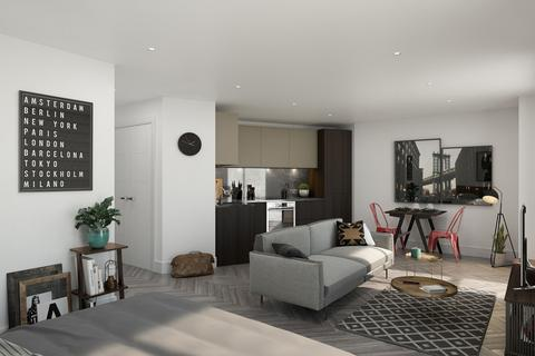 Studio for sale - Cross Burgess Street, City Centre, S1
