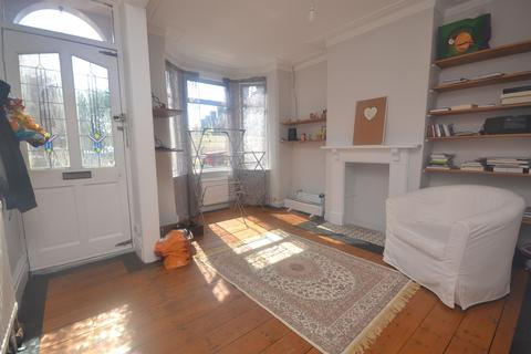 2 bedroom terraced house to rent - Cholmeley Road, Reading