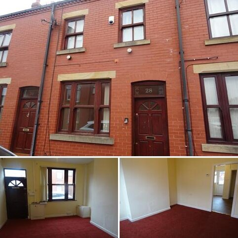 3 bedroom terraced house to rent - Urmston Street , Leigh WN7