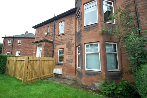 3 bedroom flat for sale - Moness Drive, Bellahouston, Glasgow, G52