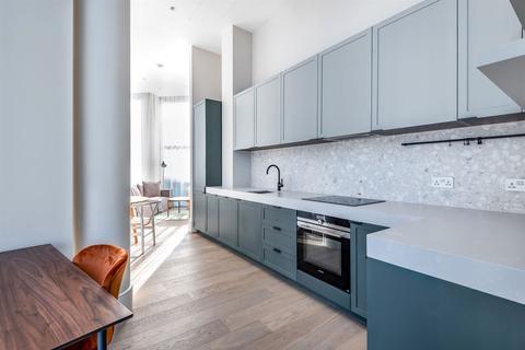 2 bedroom apartment to rent - No.3, Upper Riverside, Cutter Lane, Greenwich Peninsula, SE10