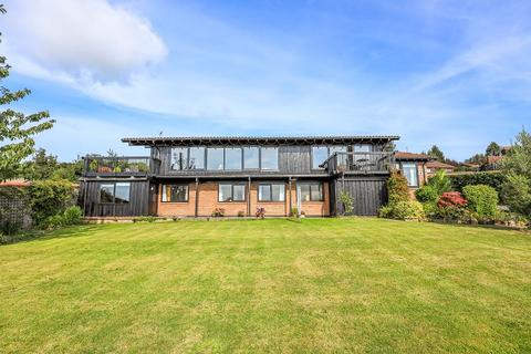 5 bedroom detached house for sale - 6 Merevale, Dinas Powys, The Vale Of Glamorgan. CF64 4HS