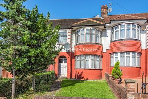 3 bedroom terraced house for sale - Arlington Road, Southgate