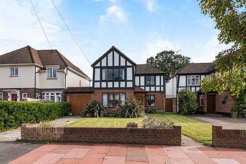 4 bedroom detached house for sale - Brabourne Rise, Beckenham