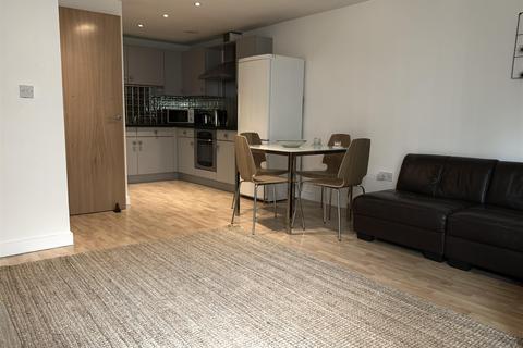 1 bedroom apartment to rent - Lovell House, Skinner Lane, Leeds