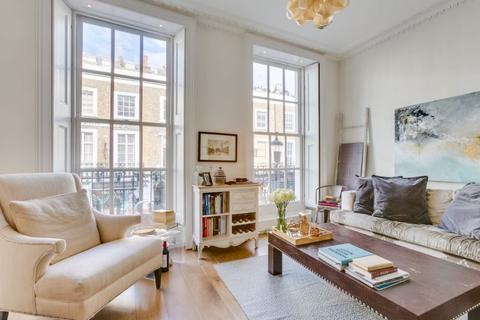 2 bedroom maisonette for sale - beauchamp place, london SW3