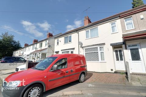 3 bedroom terraced house for sale - Marion Road, Coventry