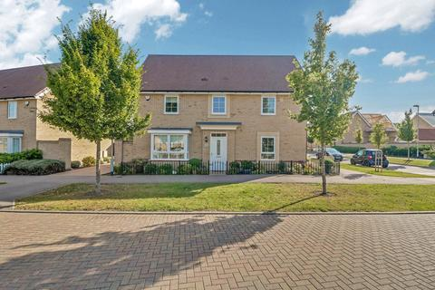 4 bedroom detached house for sale - Thorpe Road, Hockley, SS5