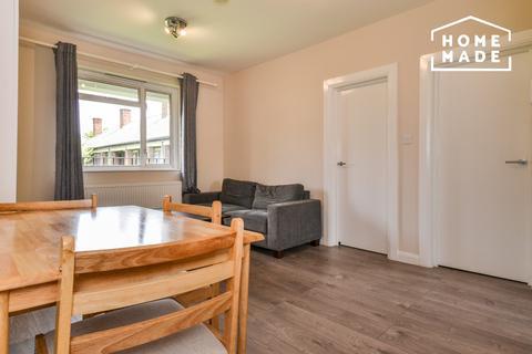 2 bedroom flat to rent - Churston Close