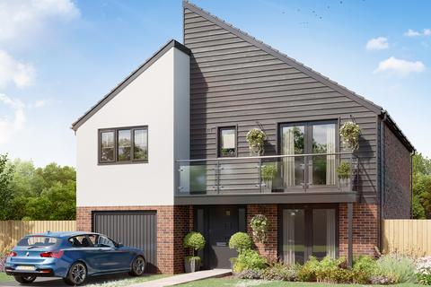 4 bedroom detached house for sale - Plot 158, The Ripley at Germany Beck, Bishopdale Way YO19
