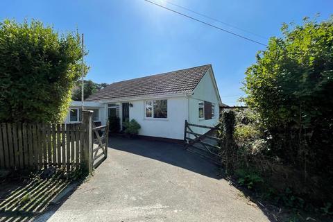 2 bedroom detached bungalow for sale - Edge Of Dartmoor - Crapstone