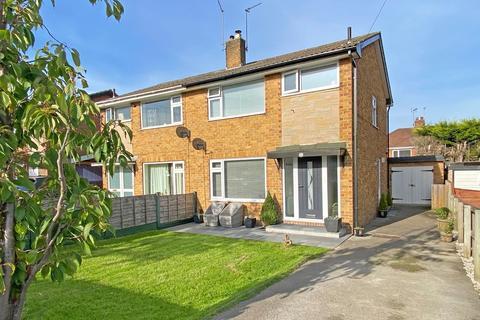 3 bedroom semi-detached house for sale - Hookstone Way, Harrogate