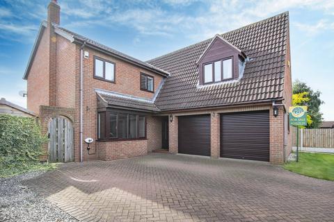 6 bedroom detached house for sale - Gatesbridge Park, Finningley, Doncaster