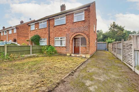 3 bedroom semi-detached house for sale - Chatsworth Drive, Newton, Chester