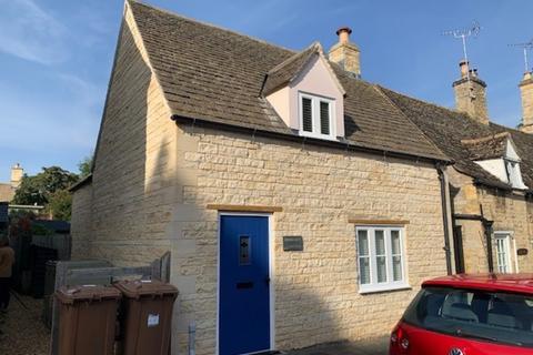 2 bedroom cottage to rent - Main Street, Barnack