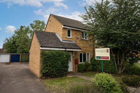 3 bedroom end of terrace house for sale - The Rowans, Milton