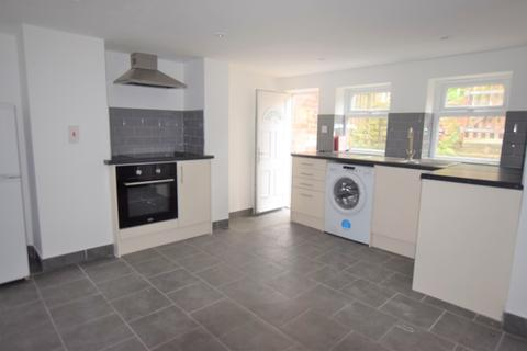 1 bedroom apartment to rent - Sandhurst Avenue, LS8