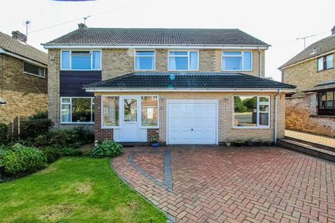 4 bedroom detached house for sale - Ingswell Avenue, Notton, Wakefield