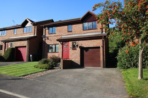 4 bedroom detached house for sale - Black Horse Drive, Silkstone Common, Barnsley