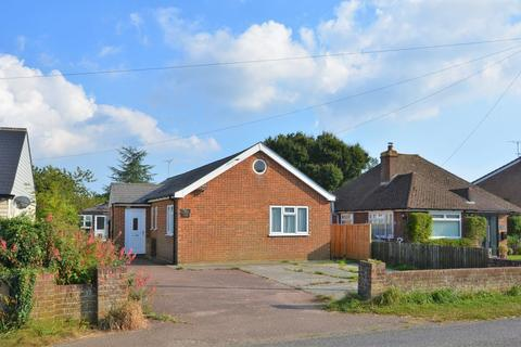 3 bedroom detached bungalow for sale - Tally Ho Road, Shadoxhurst, Ashford