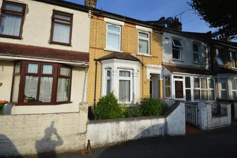 3 bedroom terraced house to rent - Hall Road, East Ham, London, E6