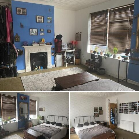 4 bedroom terraced house to rent - Hermitage Road, Manor House N4