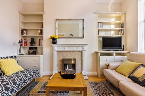 2 bedroom apartment to rent - Kempsford Gardens, SW5