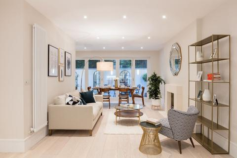 2 bedroom apartment to rent - Brechin Place, SW7