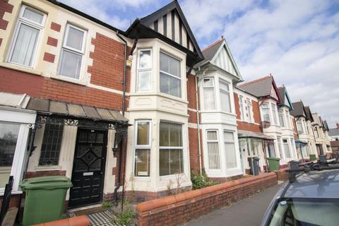 3 bedroom terraced house for sale - Dinas Street, Grangetown