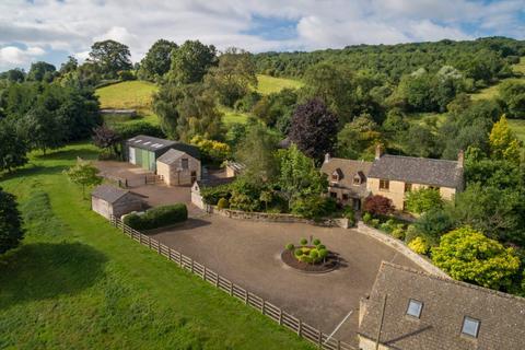 4 bedroom detached house for sale - Prescott, Gotherington, Cheltenham, Gloucestershire, GL52