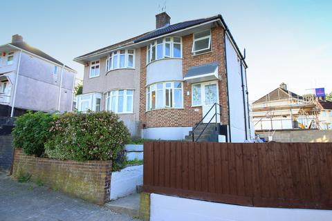 3 bedroom semi-detached house for sale - Fletemoor Road, Plymouth