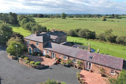 5 bedroom detached house for sale - The Ash, Kirklinton