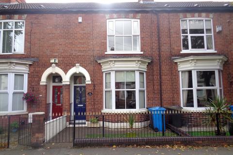 2 bedroom terraced house for sale - Ella Street, Hull