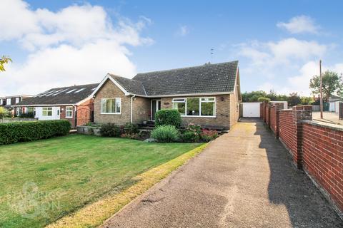 3 bedroom detached bungalow for sale - Gunton Lane, Costessey, Norwich