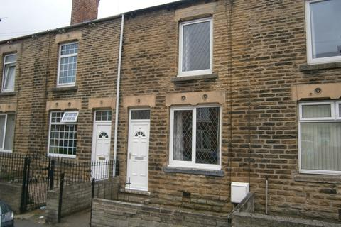 2 bedroom terraced house to rent - High Street, Thurnscoe