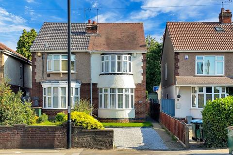 3 bedroom semi-detached house for sale - Brandon Road, Binley, Coventry
