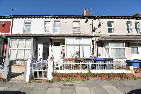 3 bedroom apartment for sale - Warley Road, Blackpool, FY1