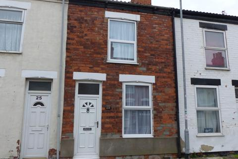 2 bedroom terraced house to rent - Byron Street