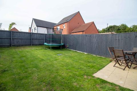 3 bedroom semi-detached house for sale - Harvester Way, Clowne, Chesterfield