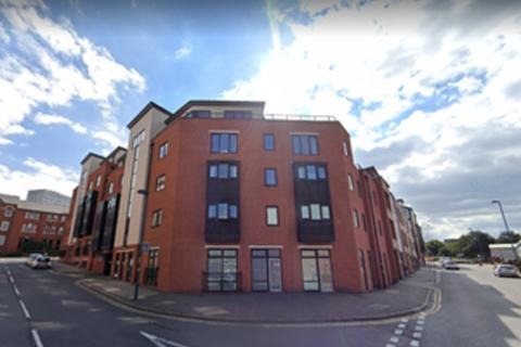 Land to rent - 1 Kings court plaza, 49 Townsend Way