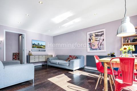 1 bedroom apartment for sale - Dame Street, Angel, N1