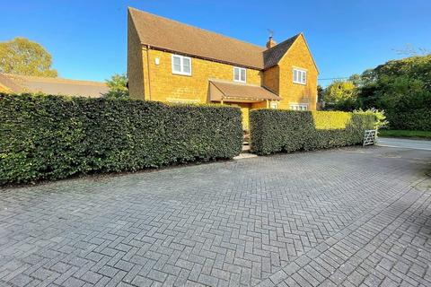 4 bedroom detached house for sale - Warwick Road, Upper Boddington, NN11 6DH